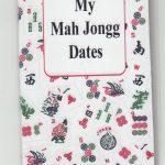 Mah Jongg Pocket Planner